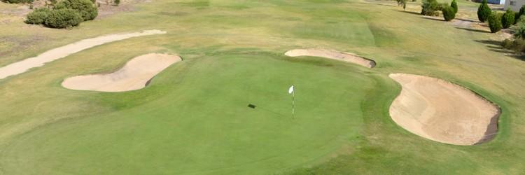 Horsham Golf Packages