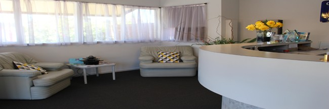 Horsham CBD Accommodation