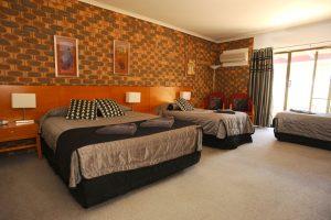 Family Room Horsham Midcity Motel